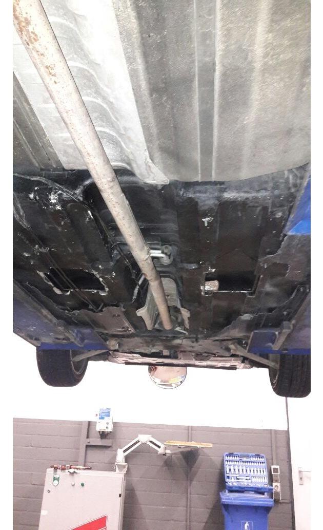 Foto_Bundespolizei_Fahrzeugunterboden