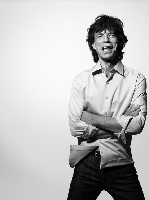 """MICK JAGGER präsentiert zwei neue Songs + Videos: GOTTA GET A GRIP und ENGLAND LOST ab sofort erhältlich. Mick Jagger. Weiterer Text über ots und www.presseportal.de/nr/58621 / Die Verwendung dieses Bildes ist für redaktionelle Zwecke honorarfrei. Veröffentlichung bitte unter Quellenangabe: """"obs/Universal International Division/Universal Music"""""""