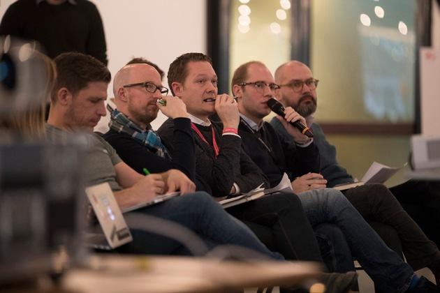 """BLOGPOST PR-Hackathon """"REBOOT PR"""": Welcher Neustart hat Sie bewegt, Martin Frommhold?"""