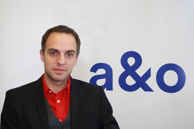 Setzt schon seit längerem nicht mehr auf Influencer Marketing: Online Marketing-Chef Thomas Hertkorn (Foto: a&o).