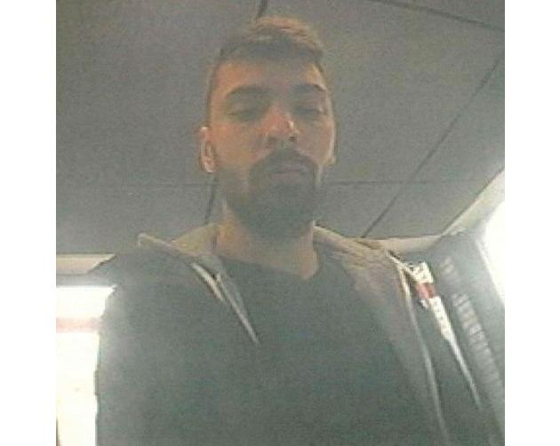 POL-OB: #Personenfahndung - Wer kennt die Person auf dem Foto?