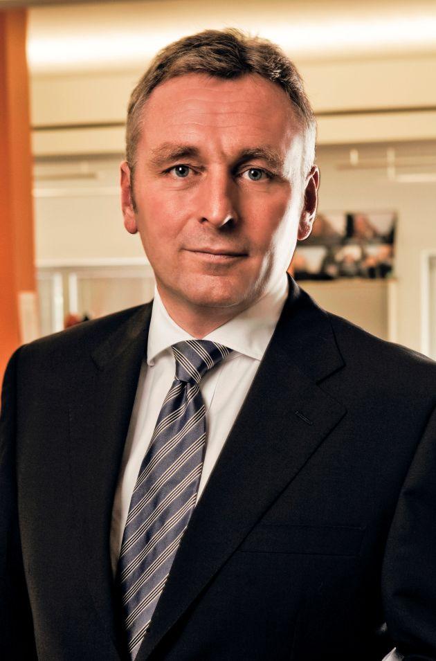 Roland Boekhout wird neuer Vorstandsvorsitzender der ING-DiBa (mit Bild)