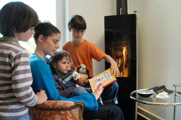 Energie-bois Suisse: Les reines du feu