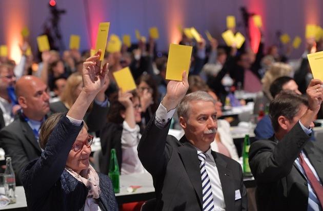 Deutscher Apothekertag fordert Maßnahmen zur sicheren Produktion und besseren Kontrolle