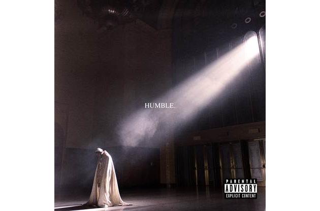 """Kendrick Lamar - HUMBLE. / Kendrick Lamar veröffentlicht neue Single """"HUMBLE."""" ++ Videopremiere / Weiterer Text über ots und www.presseportal.de/nr/58621 / Die Verwendung dieses Bildes ist für redaktionelle Zwecke honorarfrei. Veröffentlichung bitte unter Quellenangabe: """"obs/Universal International Division/Universal Music"""""""