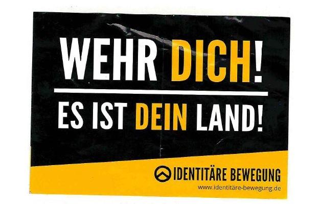 Pol Du Duisburg Rassismus Hat Keinen Platz Bei Der