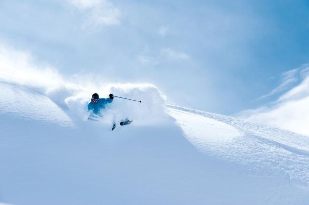 Sonne, Schnee & Sinneslust 2012 - BILD