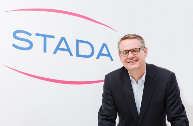 ▷ Peter Goldschmidt folgt Claudio Albrecht als STADA-CEO   Presseportal