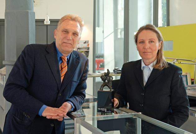 Award Corporate Communications 2007 - Ausschreibung schweizweit mit neuen Partnern