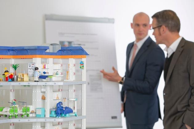"""""""Schweizer Fallpauschalen-System schadet den Patienten"""" / Aktuelle Umfrage unter Spitalmanagern: Kritik an SwissDRG"""