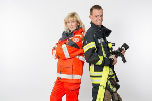 VdF-NRW: Gemeinsam im Katastrophenschutz - geeint im Ehrenamt
