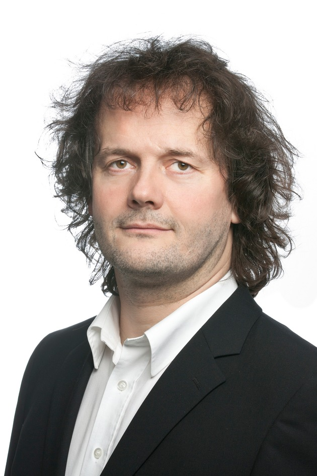"""Josef Reitberger, Chefredakteur CHIP / Weiterer Text über ots und www.presseportal.de/nr/121533 / Die Verwendung dieses Bildes ist für redaktionelle Zwecke honorarfrei. Veröffentlichung bitte unter Quellenangabe: """"obs/BurdaForward GmbH/Copyright: CHIP"""""""