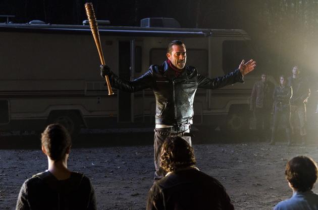 """The Walking Dead"" - Staffel 7 als deutsche Free-TV-Premiere bei RTL II"