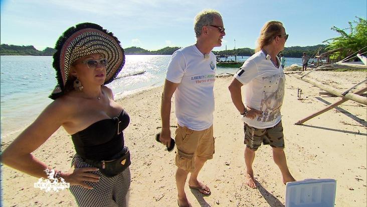 """Inselmarathon - Eine neue Folge von """"Die Geissens"""" bei RTL II"""