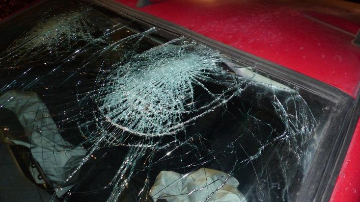 POL-DN: Berauschter Heranwachsender verbleibt nach Unfall in einer Klinik