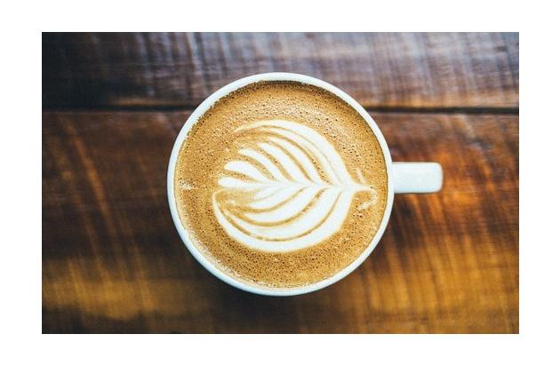 Coffee - again.