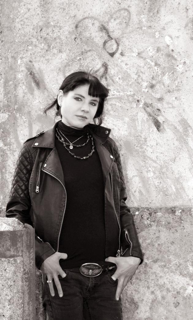 Shirin Vorsmann - Autorenfoto - Privat