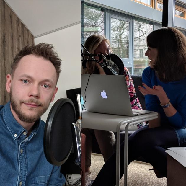 BLOGPOST: Corporate Podcasts sind im Trend
