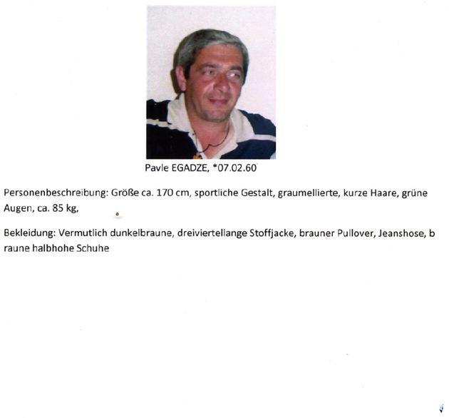 POL-DA: Suche nach drei vermissten Personen