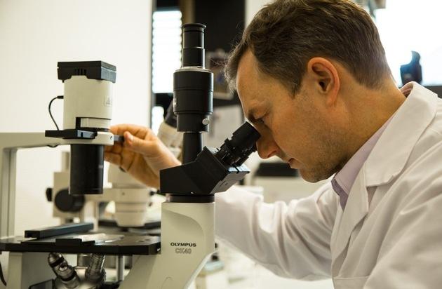 Neue EU-Studie bestätigt: Wimperntierchen-Impfstoff schützt vor Grippe