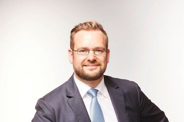 Alexander Groß_Senior Director_Drooms