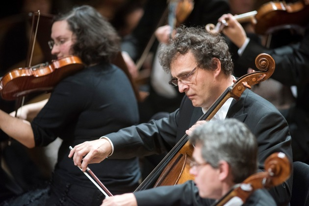 Migros-Kulturprozent-Classics: Tournee I der Saison 2017/2018 / Fest der tschechischen Musik zum 70. Saisonauftakt