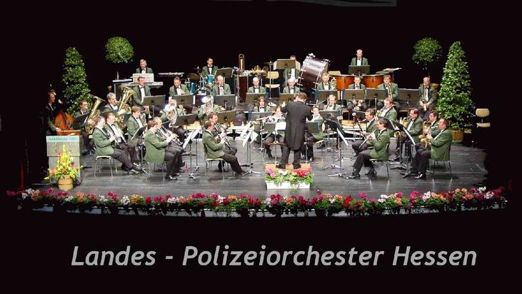 Landespolizei-Orchester Hessen