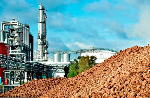 Beitrag europäischer Biokraftstoffe zu mehr Klimaschutz im Verkehr gesichert - BDBe: Potenzial von Bioethanol ausschöpfen