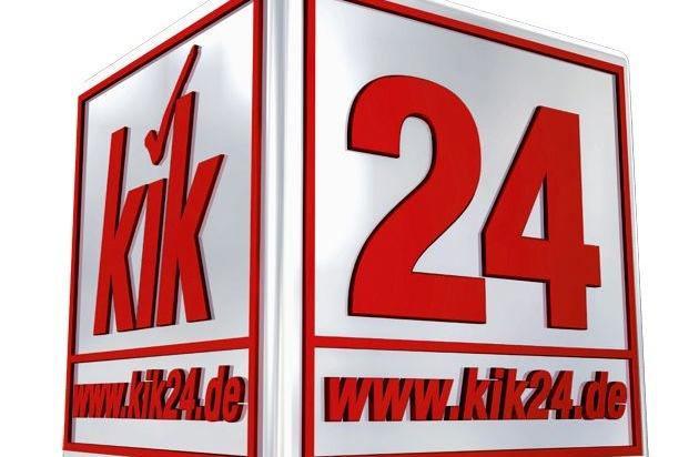 Kik24.De Online Shop
