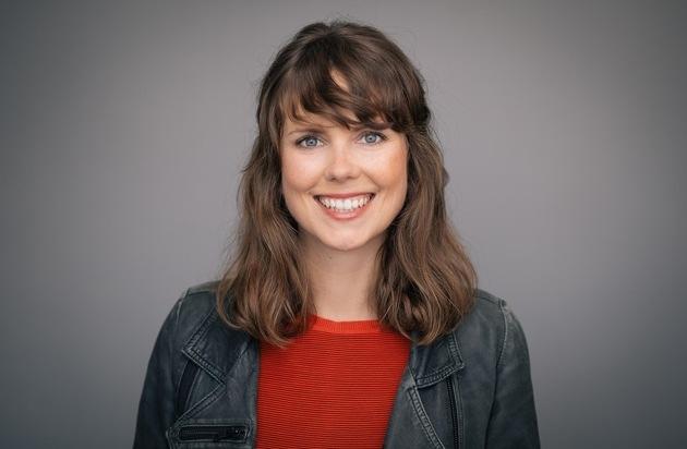Simone Lenzen wird Head of Communications der Banijay Deutschland Gruppe