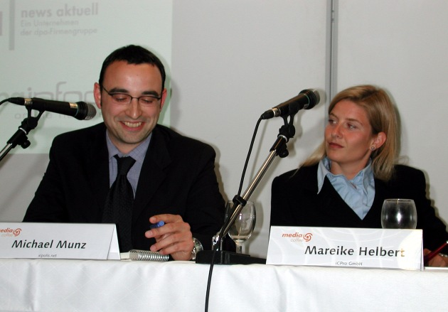 "media coffee von news aktuell und dpa-info.com: ""Is Content still King?"""