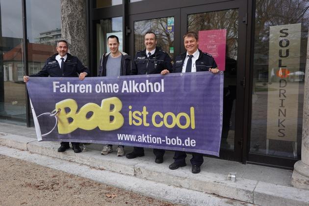 Soul4Drinks - Christan Sippel, Pavlos Tsiaousis, Bernd Büthe, Jürgen Sill