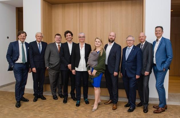 Gesundheitspreis 2019 für Pilotprojekt von Volkswagen AG, Audi BKK und Medizinischer Hochschule Hannover