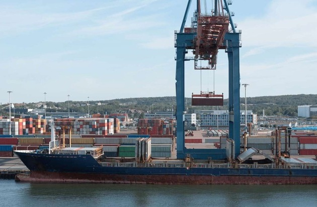 Hannover Messe Digital Days zeichnen Projekt 5G Port of the Future des Hafens von Livorno aus