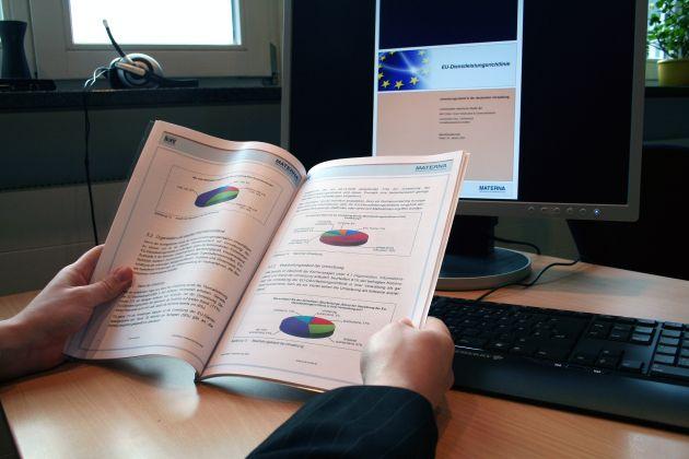 Studie zeigt: Umsetzung der EU-Dienstleistungsrichtlinie nimmt langsam Fahrt auf