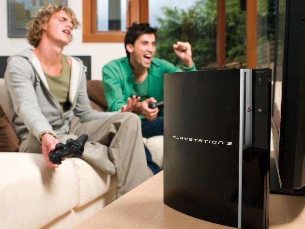 La PLAYSTATION 3 s'est vendue en plus de 100'000 exemplaires - Sony Computer Entertainment Switzerland