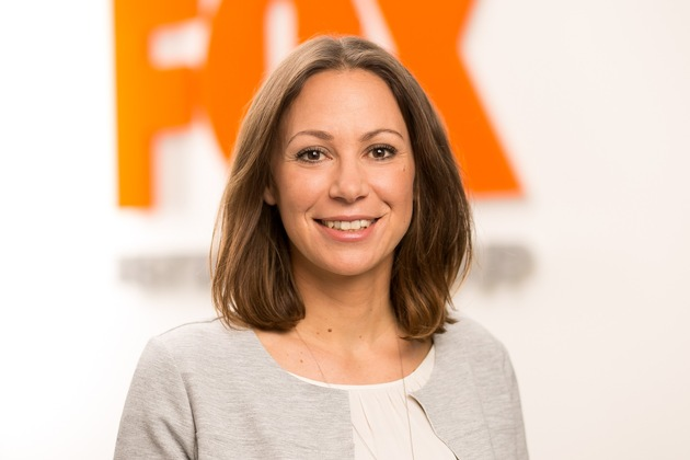 Christina Leucht Director Marketing & Creative Services Fox Networks Group Germany (© Fabian Helmich)