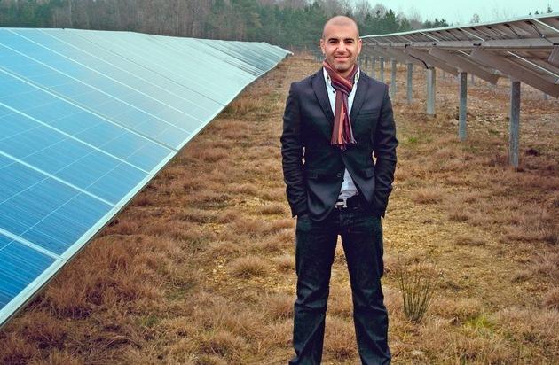 Energierebellen k� mpfen für die Zukunft der Erde