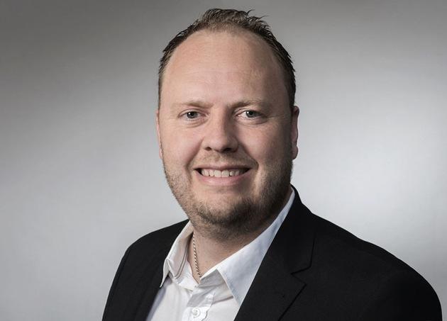 Peter Moog, CEO der EVANA AG, Fotocredit: EVANA AG