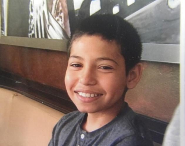 Vermisster 11-jähriger Junge
