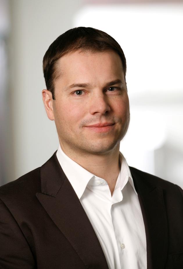 Dr. Tim Aalderink, Leitender Psychologe der Schön Klinik Bad Bramstedt und Entwickler des ersten akut-stationären Behandlungskonzepts für Computersüchtige in Deutschland
