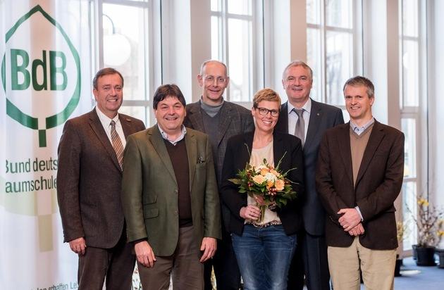 Coronakrise: Bund deutscher Baumschulen legt Forderungskatalog vor