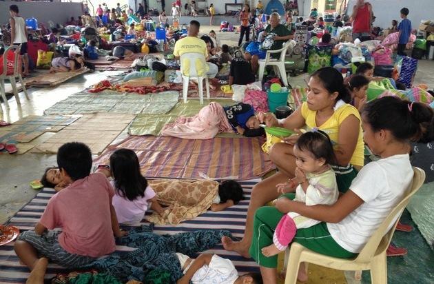 Zyklon Amphan: Die Angst vor der Mehrfachkatastrophe / Organisationen von