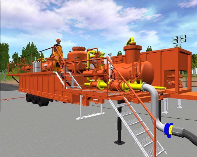 Industrie 4.0. - Die 4. Industrielle Revolution in Sachsen-Anhalt bereits gestartet
