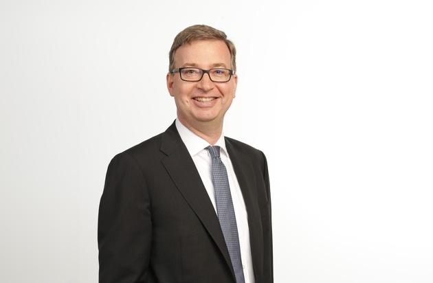 SV SparkassenVersicherung vollzieht Vorstandswechsel