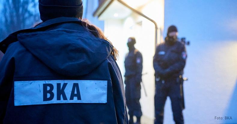 ▷ BKA: Staatsanwaltschaft Bremen, Bundeskriminalamt und Polizei Bremen  teilen mit: ... | Presseportal