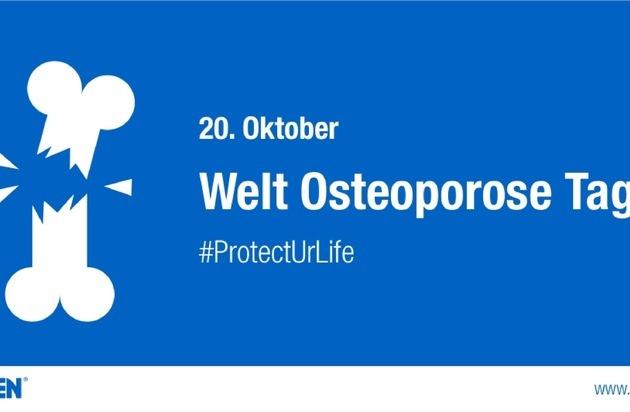 Erhebliche Missstände in der Versorgung von Osteoporose-Patieten