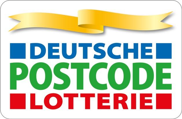 Logo: Postcode Lotterie