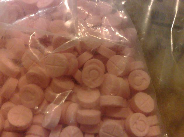 POL-H: Polizei findet 342 Ecstasy-Tabletten                         Baxmannweg / Ricklingen