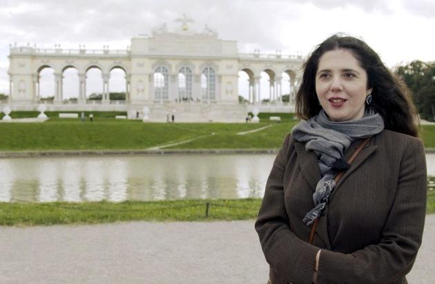 3sat zeigt ein Porträt der Schriftstellerin Marjana Gaponenko